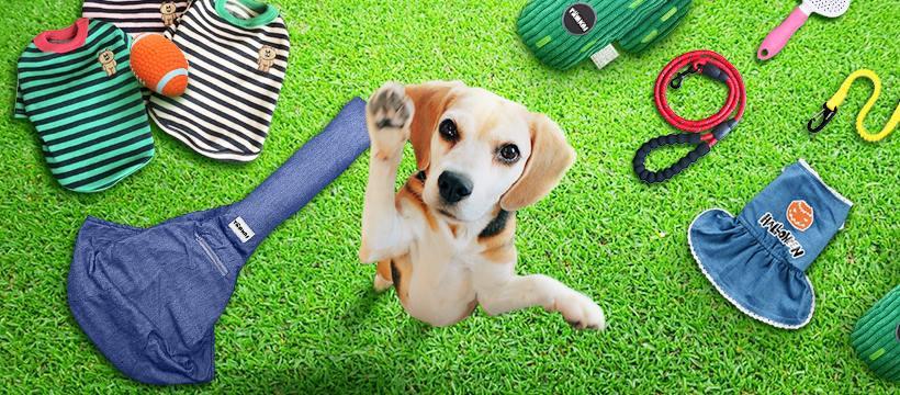 Tomkas dog carrier sling